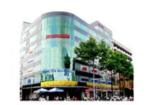 Trung tâm thương mại Nguyễn Kim Tp.HCM