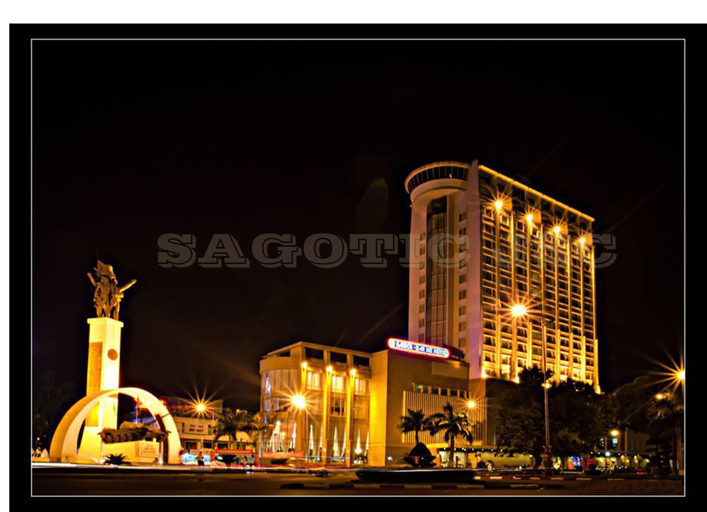 Khách Sạn Sài Gòn - Ban Mê